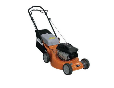 alquiler de herramientas de jardineria en madrid Cortacesped Gasolina- Hitachi ML160EB(47SP)