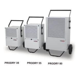extractor ventilador Deshumidificador-Industrial-ProDry