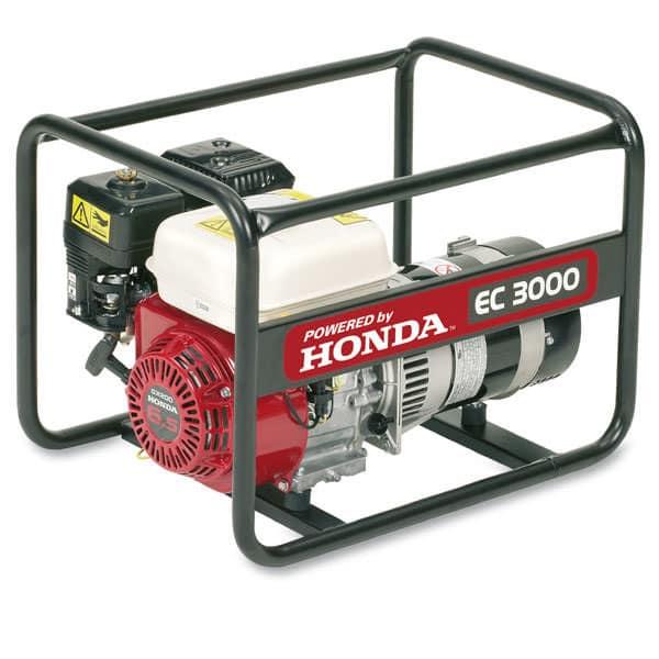 generador gasolina alquileres majo