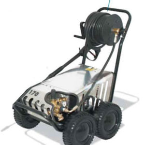 Hidrolimpiadora - Alquiler de herramientas