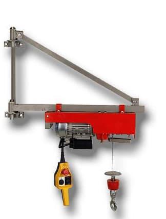 Alquiler de maquinillo eléctrico 150 - Alquileres Majo