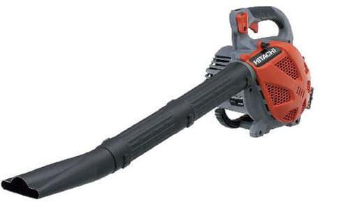 Alquiler de herramientas: Sopladora de Hojas