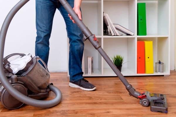 alquiler herramientas limpieza