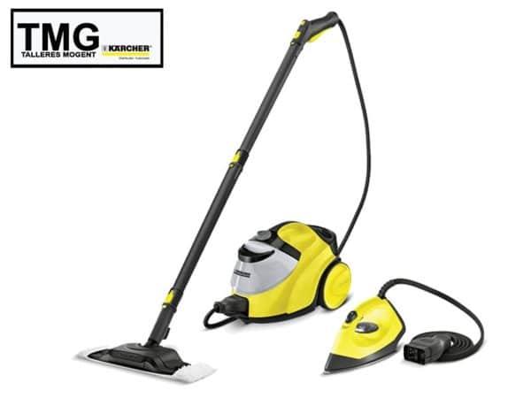 limpiadora karcher - Alquiler de herramientas majo