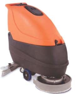 Alquileres Majo - alquiler de maquinaria industrial para la limpieza de suelos