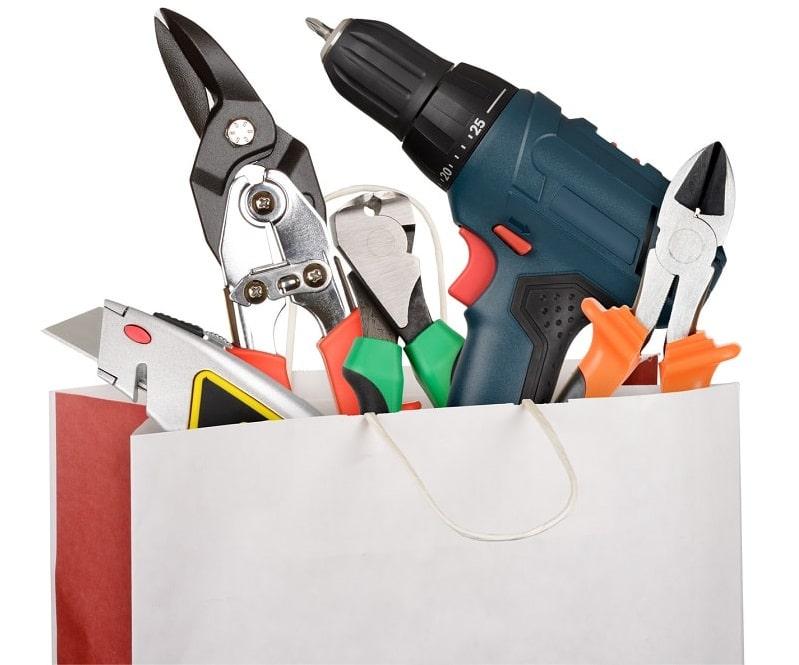Cómo alquilar herramientas en Alquileres Majo