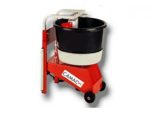 mezcladora hormigón alquiler de herramientas