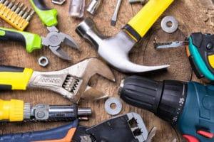 bricolaje en casa alquiler de herramientas Majo