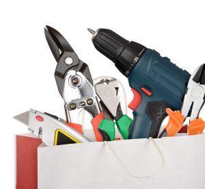 Alquiler herramientas construcción cabecero