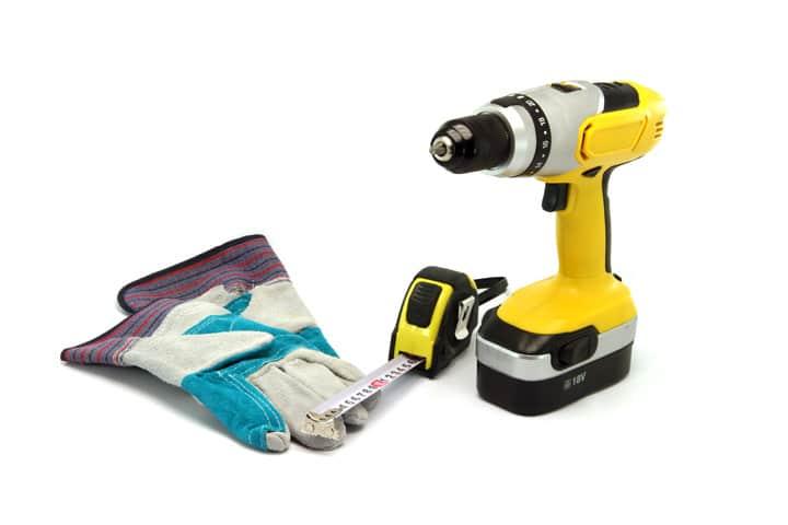 alquiler herramientas en Madrid