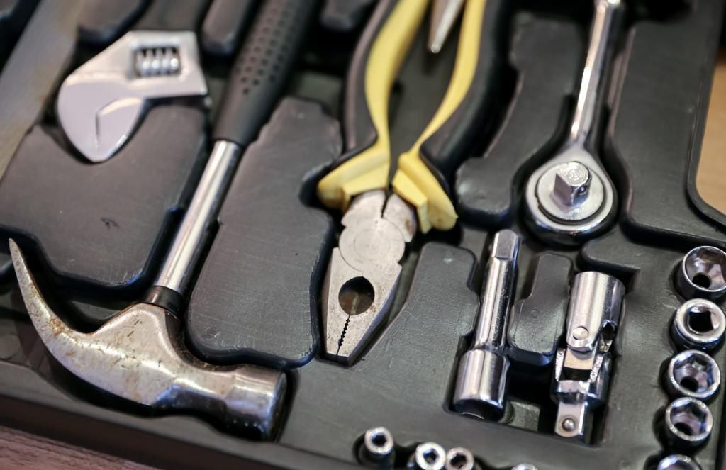alquiler de herramientas Madrid