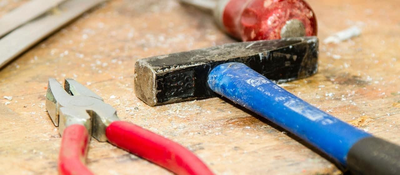 alquiler de herramientas en madrid