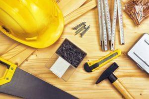majo herramientas construir una mesa de escritorio