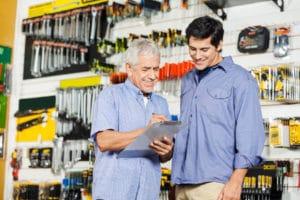 alquiler de herramientas y maquinaria de limpieza para empresas
