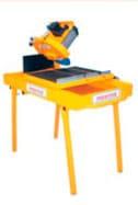 mesa cortadora