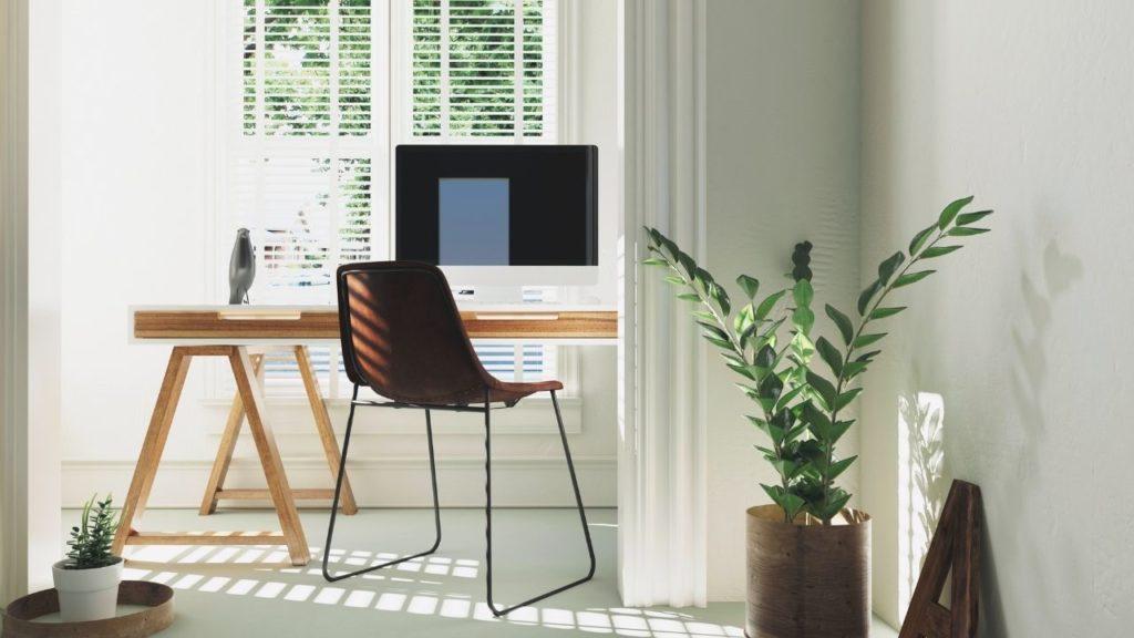 En Alquileres Majo queremos ayudarte con la decoración de tu oficina en casa. Descubra estas 8 ideas