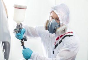 Elige las mejores pistolas de pintura para tu pared
