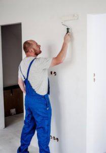 Elige los mejores complementos para pintar paredes