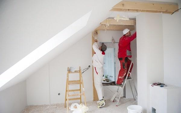 Conoce las mejores herramientas del mercado para la pintura de paredes