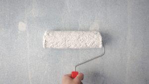 Rodillos para pintar paredes