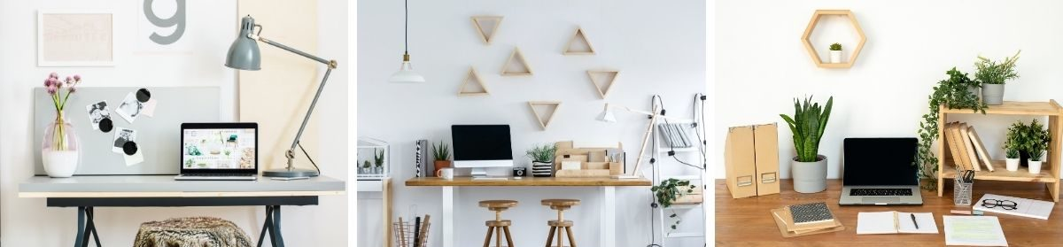 ideas para armar oficina en casa