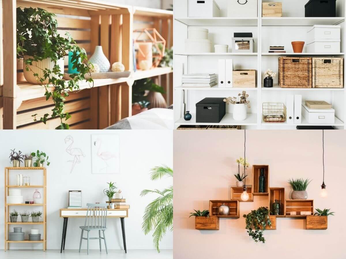 ideas para decorar oficina en casa